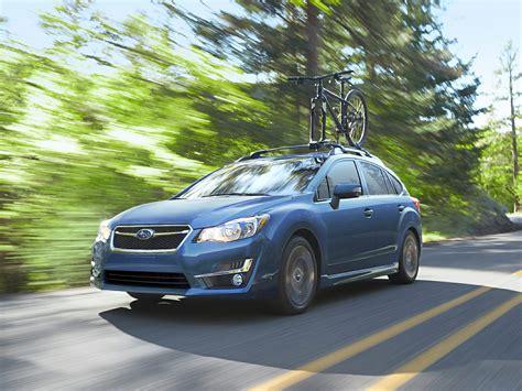 subaru coupe 2015 2015 subaru impreza price photos reviews features