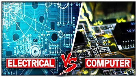 electrical engineering  computer engineering