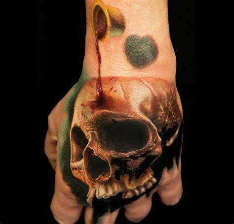 3d skull tattoo a pet skull and skulls and