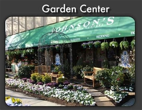 johnson s florist garden center nurseries gardening