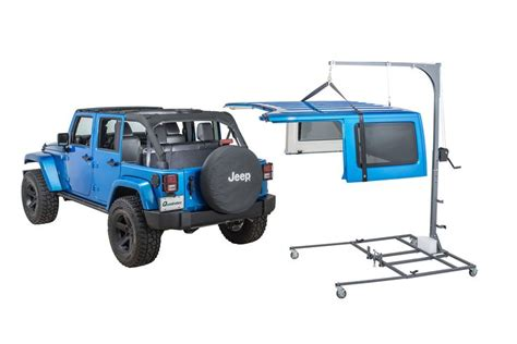 Jeep Wrangler Unlimited Top Hoist 25 Best Ideas About Jeep Top On Jeep