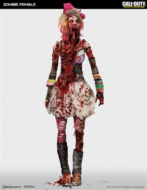 Zombies Zombies Zombies a szakolczay call of duty infinite warfare