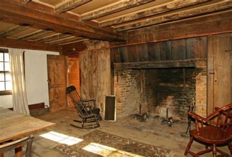 Saltbox Architecture historic house blog 187 rare amp impressive early period