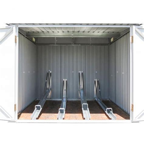cobertizos bicicletas caseta para guardar bicicletas duramax por 599 95 en