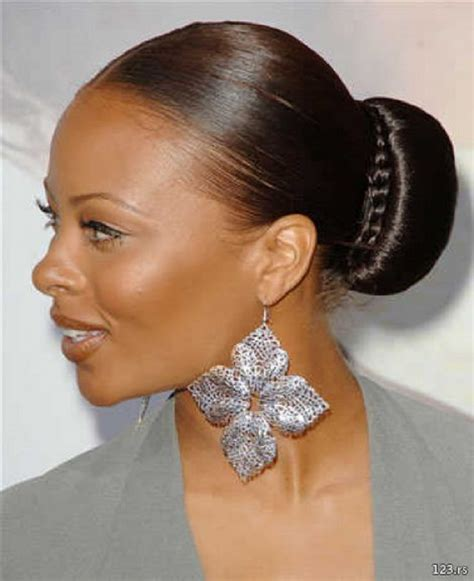 women over 40 braid work hairstyles women s hairstyles hairstyles with braid bun 2015 for