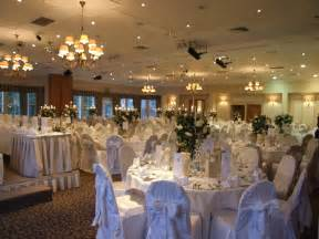 wedding reception etiquette
