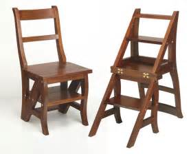 library step stool chair woodworking projects plans