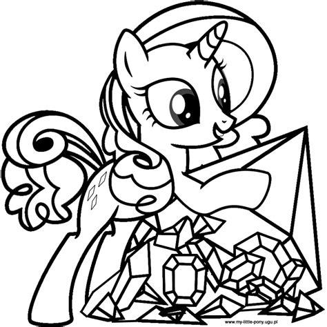 My Little Pony Przyja?? to magia Strona 12
