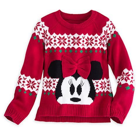 Jumper Mickey minnie mouse jumper for
