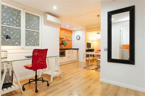 empresas de alquiler de pisos shbarcelona alquiler piso gr 224 cia c bail 233 n industria