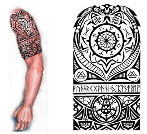 celtic tribal half sleeve tattoos tribal tattoos best for 2017