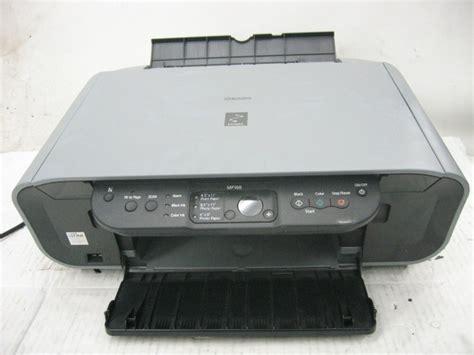 Printer Canon K10282 canon k10282 pixma mp160 all in one color printer usb ebay