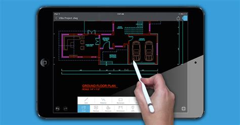 autocad 360 and apple ipad autocad blog