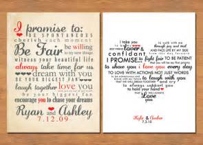 writing your own wedding vows your big day