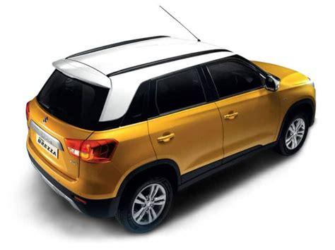 Suzuki Images by Maruti Vitara Brezza Photos Interior Exterior Car Images