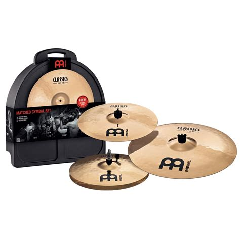 Meinl Candela Cymbal Crash 14 Inch Percussion Ca14c Cymbal Perkusi cc 141620m crafton se