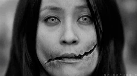 film horor thailand body 19 monster of the week kuchisake onna 口裂け女