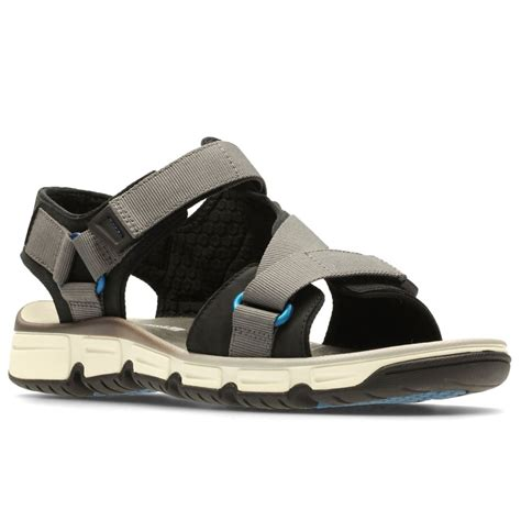 clarks explore active mens casual sandals from charles clinkard uk