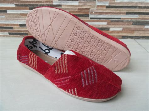 Flat Shoes Starbuana Model Wakai jual flat shoes starbuana model wakai alcender