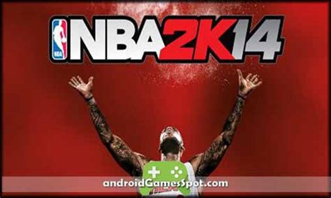 nba2k14 apk nba 2k14 apk free v1 30 obb version