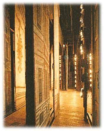 iluminacion historia estudio ars lux historia de la iluminaci 243 n esc 233 nica parte i