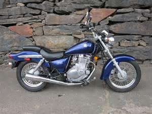 2007 Suzuki Gz250 2007 Suzuki Gz250 Moto Zombdrive