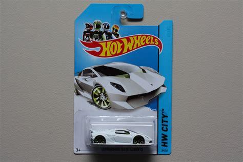 Lamborghini Sesto Elemento Wheels Usa Edition wheels 2014 hw city lamborghini sesto elemento white