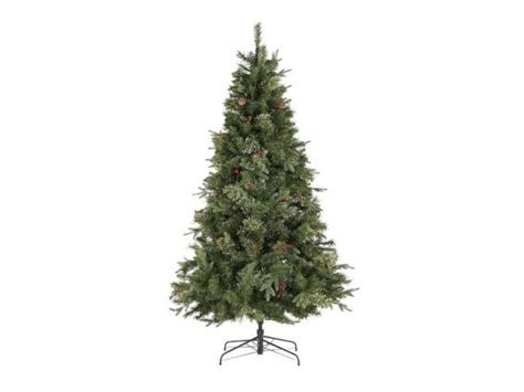 tesco 6ft pre lit evergreen tree082799801 tesco trees and decorations billingsblessingbags org