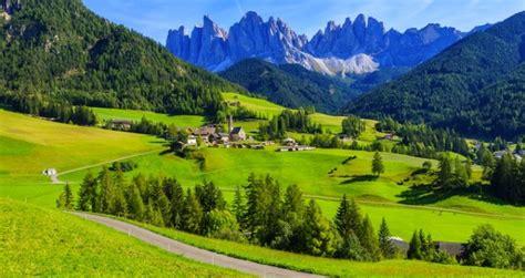 tassa di soggiorno in tedesco trekking relax saluti da