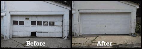 Garage Door Repair Quakertown When To Replace Your Garage Door Jaydor
