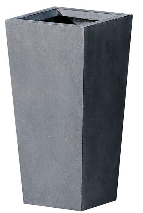 Tapered Planter by Tapered Planter In Outdoor Planters
