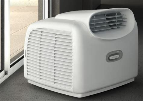 Un mini climatiseur mobile pour la maison et le camping