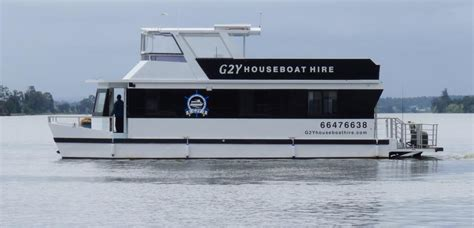 houseboats grafton luxury houseboat holidays clarence river nsw