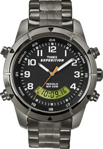 timex s t498269j expedition metal field