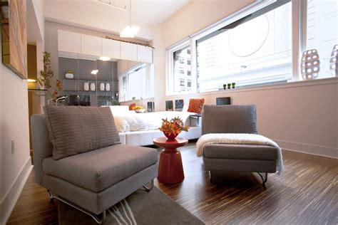 stunning studio apartment decorating on a budget