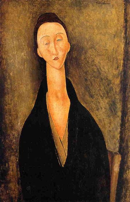 amedeo modigliani 1884 1920 the amedeo clemente modigliani 1884 1920