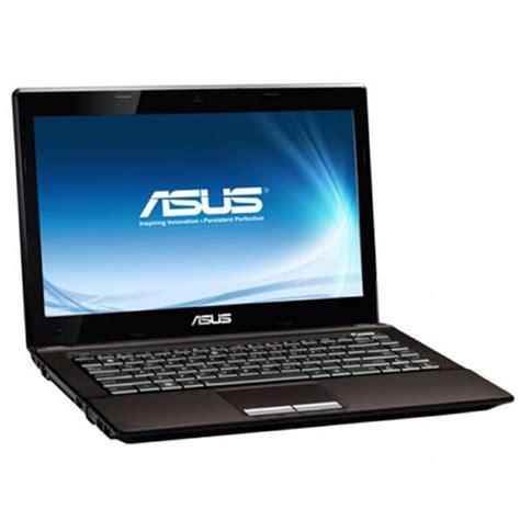 Dan Spesifikasi Laptop Asus A455l Series spesifikasi asus x43u vx017d cybe7