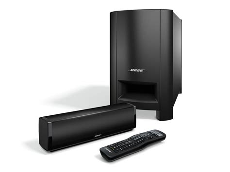 bose 174 cinemate 15 home theater speaker system