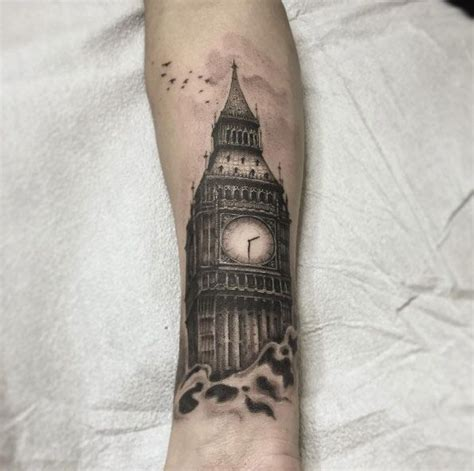 big ben tattoo best 20 big ben ideas on skyline