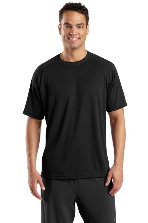 Kaos Polos Hitam Cotton Bamboo black shirt model artee shirt