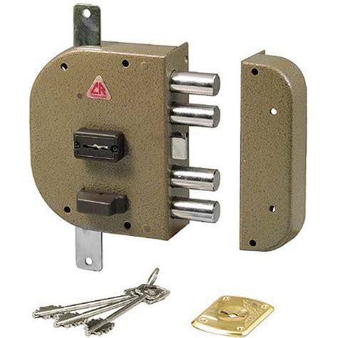 serrature per porte in legno sercr2250sx cr serratura per serramenti in legno entrata 60 sx
