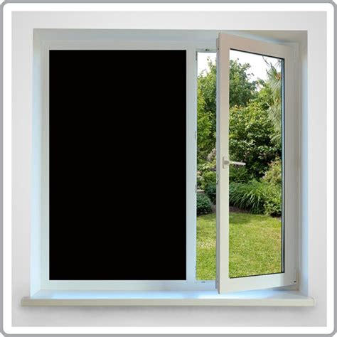 house window film privacy blackout opaque window film 24hr privacy window film