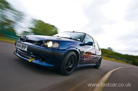pug 106 gti peugeot 106 gti turbo fast car