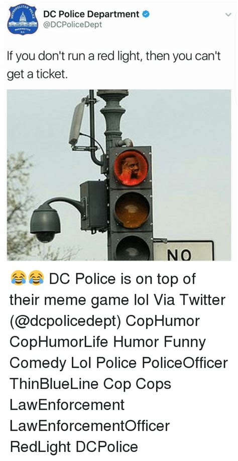 dc red light ticket 25 best memes about redlight redlight memes