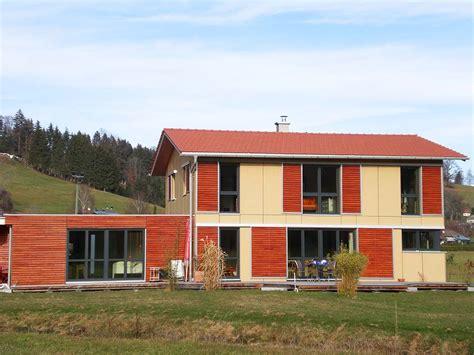 Holzhaus Bauen Lassen by Massivholzhaus Kaufen Bauen Lassen Selber Bauen V 246 Lk