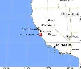 pacific grove california ca 93950 profile population