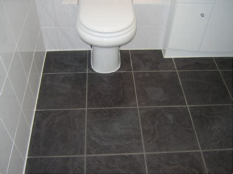 Rubber Floor Bathroom by Vinyl Flooring Bathroom Rubber Flooring Uk From Black