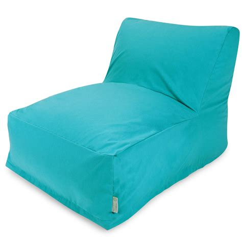 lounge bean bag chairs teal bean bag chair lounger from giddet bean bags and lounge