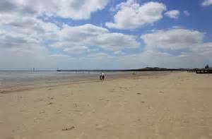sand beaches 55d angmering on sea to littlehton the coastal path