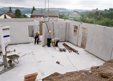 Glatthaar Fertigkeller Kosten by Dennert Baustoffwelt Betonfertigteile